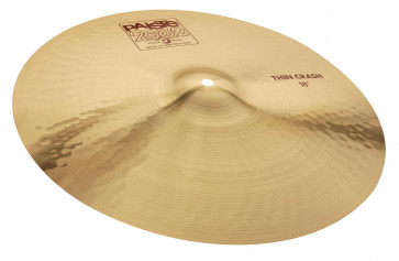 CRASH PAISTE 17 2002 THIN
