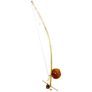 CONTEMPORANEA PRO BER01 BERIMBAU NATUREL 130CM