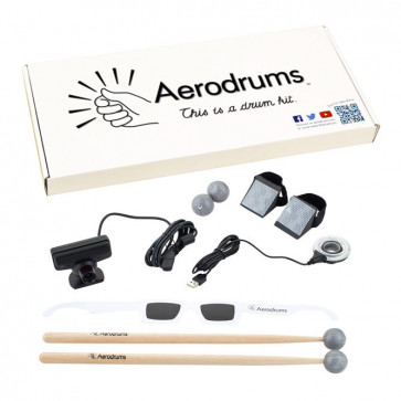 AERODRUMS VIRTUAL KIT CAMERAS INCLUSE