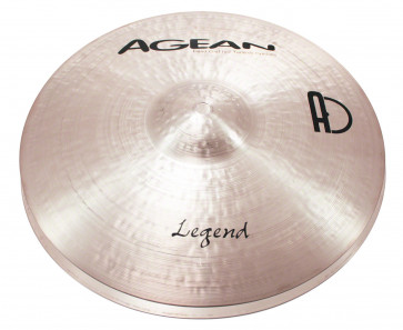 "HI-HAT AGEAN 13"" LEGEND"