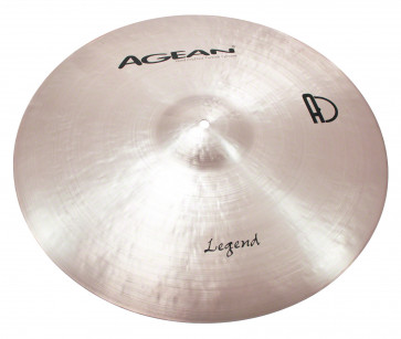 "CRASH AGEAN 18"" LEGEND THIN"