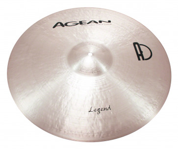 "CRASH AGEAN 20"" LEGEND PAPER THIN"