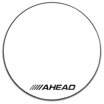 """AHEAD AHPKZ PRACTICE PAD 10"""" MARCHING SNARE"""