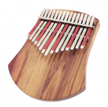 KALIMBA AMI HUGH TRACEY TRADEMARK ALTO CELESTE 15 NOTES SUR TABLE + PICKUP