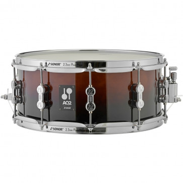 SONOR AQ2 14x06 BROWN FADE