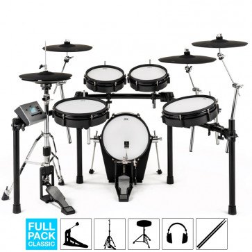 ATV EXS-5 ELECTRONIC DRUMS FULL PACK