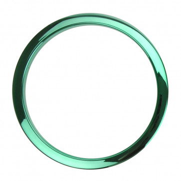 """BASS DRUM O'S BDO-H6GR PROTECTION EVENT 06"""" GREEN"""