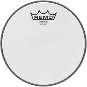 REMO WHITE SUEDE 08 EMPEROR