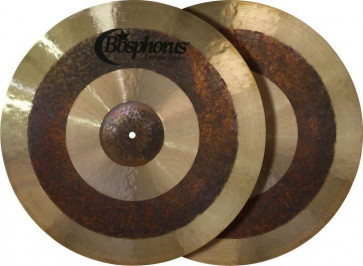 HI-HAT BOSPHORUS 14 ANTIQUE