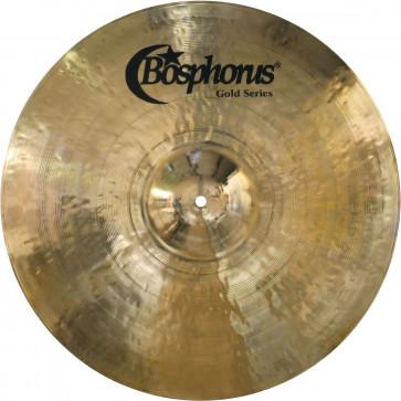 CRASH BOSPHORUS 14 GOLD
