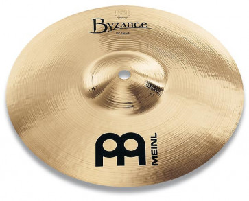 SPLASH MEINL 10 BYZANCE BRILLIANT