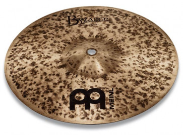 SPLASH MEINL 10 BYZANCE DARK