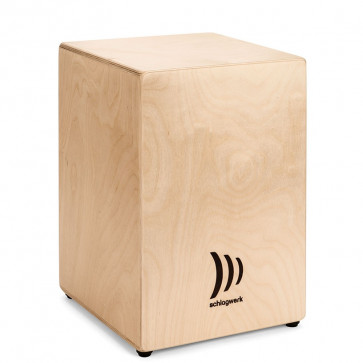 SCHLAGWERK CBA1S CAJON KIT DE FABRICATION MEDIUM