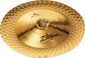 CHINA ZILDJIAN 21 A ULTRA HAMMERED