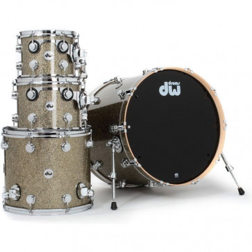 DW COLLECTOR FINISH PLY 22/4FUTS GOLD GALAXY