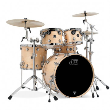 DW PERFORMANCE ROCK22 NATURAL LACQUER