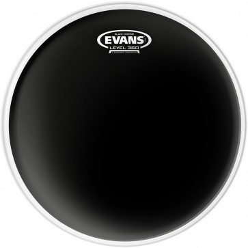 EVANS BLACK CHROME 06""