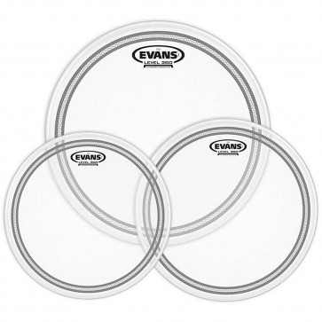 "EVANS EC2S COATED FUSION TOMPACK 10""/12""/14"""