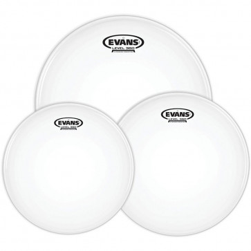 """EVANS G2 COATED FUSION TOMPACK 10""""/12""""/14"""""""