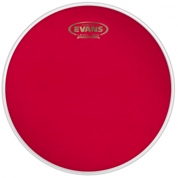 EVANS HYDRAULIC 20 BASS RED