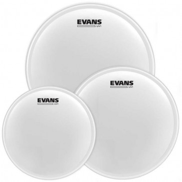 EVANS UV1 PACK 10/12/14 TOM COATED