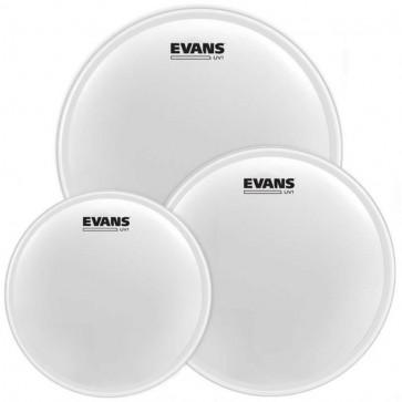 EVANS UV1 PACK 10/12/14 TOM COATED