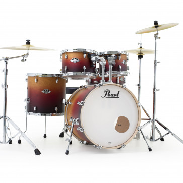 PEARL EXPORT LACQUER FUSION20 5FUTS EMBER DAWN
