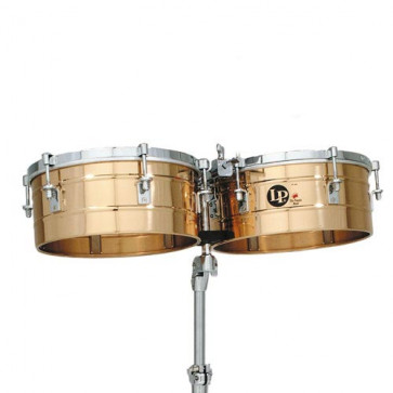 LP257B TIMBALES TITO PUENTE 14/15 CUIVRE