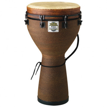 DJEMBE REMO 12 ACCORDABLE - EARTH