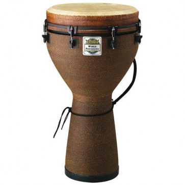 DJEMBE REMO 14 ACCORDABLE - EARTH