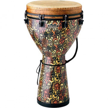 DJEMBE REMO 14 ACCORDABLE - LEON MOBLEY