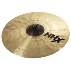 RIDE SABIAN 21 HHX GROOVE RIDE