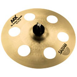 SPLASH SABIAN 10 AAX OZONE SPLASH