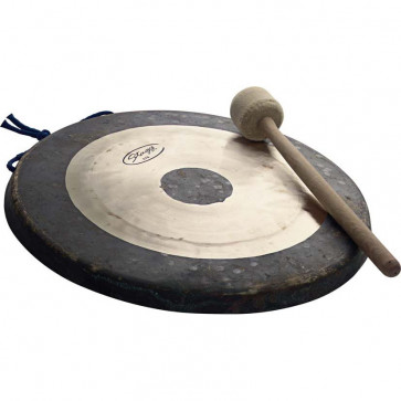 GONG STAGG 16 CHAU GONG (40CM)