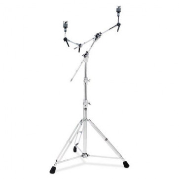 DW 9702 - STAND CYMBALE - DOUBLE TILTER