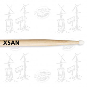 VIC FIRTH 5AXN AMERICAN CLASSIC EXTREME NYLON