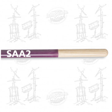 VIC FIRTH SIGNATURES ALEX ACUNA EL PALO