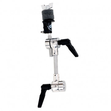 DW SM2031 SUPPORT CYMBALE CLAMP ORIENTABLE
