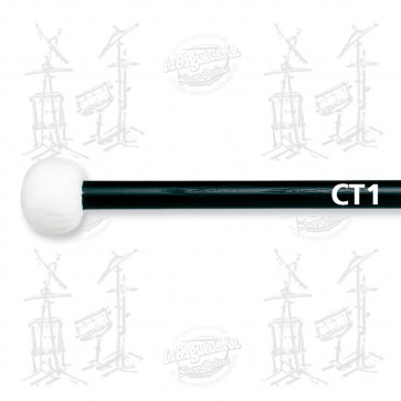 MAILLOCHES VIC FIRTH CT1 - MARCHING TIMPANI - GENERAL