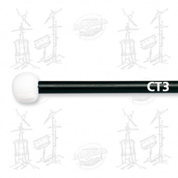 MAILLOCHES VIC FIRTH CT3 - MARCHING TIMPANI - STACCATO