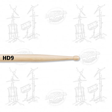 VIC FIRTH HD9 AMERICAN CLASSIC HICKORY