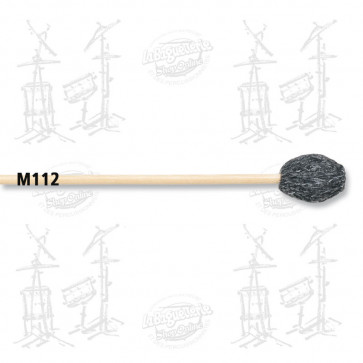 MAILLOCHES VIC FIRTH M112 - ORCHESTRAL MARIMBA R.V.SICE - SOFT