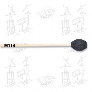 MAILLOCHES VIC FIRTH M114 - ORCHESTRAL MARIMBA R.V.SICE - MEDIUM