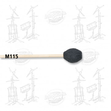 MAILLOCHES VIC FIRTH M115 - ORCHESTRAL MARIMBA R.V.SICE - MEDIUM