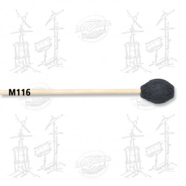 MAILLOCHES VIC FIRTH M116 - ORCHESTRAL MARIMBA R.V.SICE - HARD (