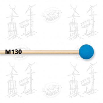 MAILLOCHES VIC FIRTH M130 - ORCHESTRAL XYLO - SOFT PLASTIC (X2)