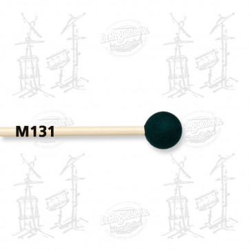 MAILLOCHES VIC FIRTH M131 - ORCHESTRAL XYLO - SOFT RUBBER (X2)