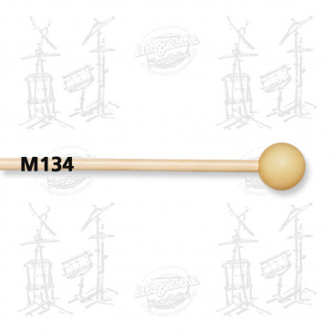 MAILLOCHES VIC FIRTH M134 - ORCHESTRAL XYLO - MEDIUM HARD URETHA