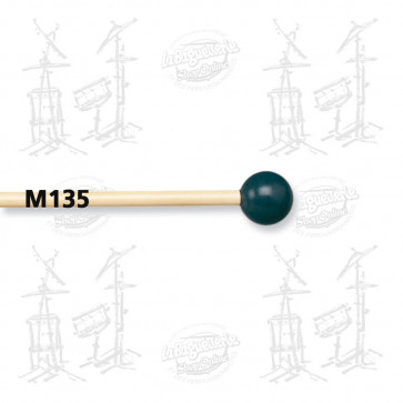 MAILLOCHES VIC FIRTH M135 - ORCHESTRAL XYLO - HARD PVC (X2)