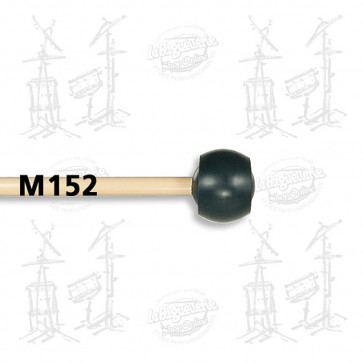 MAILLOCHES VIC FIRTH M152 - ORCHESTRAL MARIMBA - MEDIUM SOFT (X2